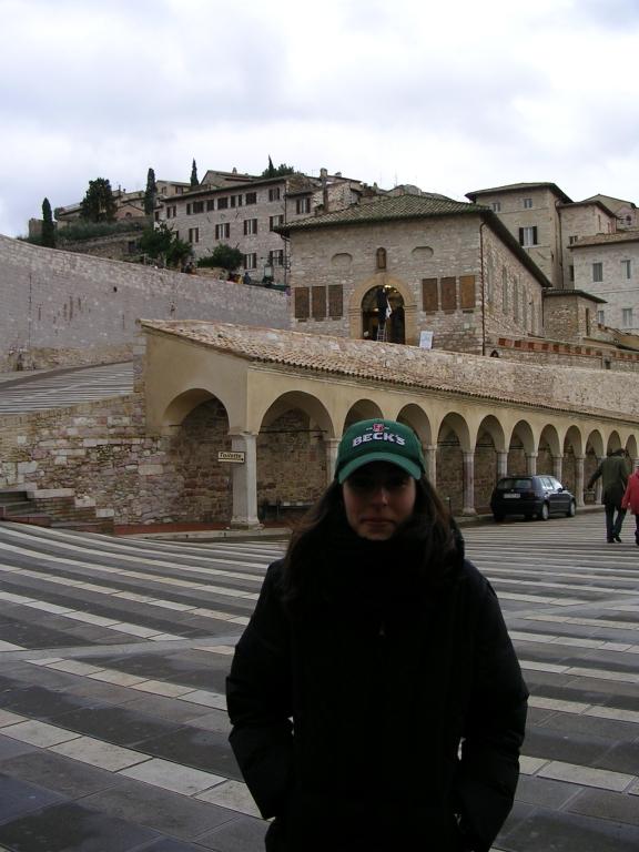 Campo invernale 2004 12