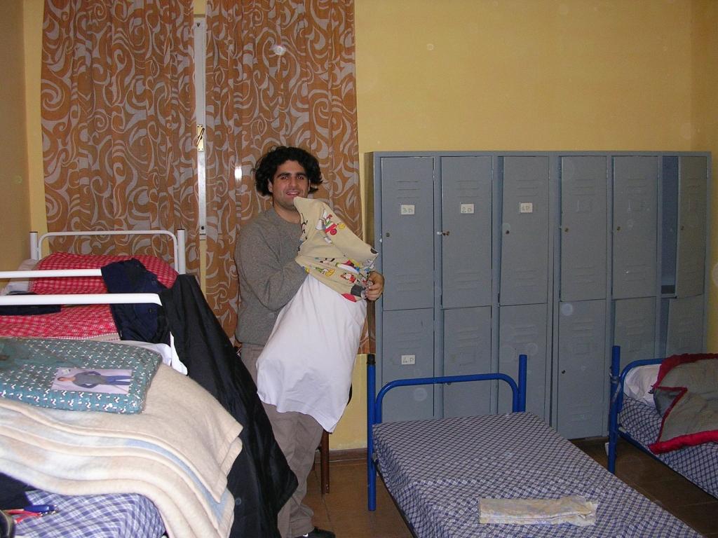 Campo invernale 2004 2