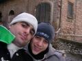 Campo invernale 2004 7