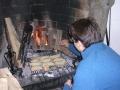 Campo invernale 2006 3