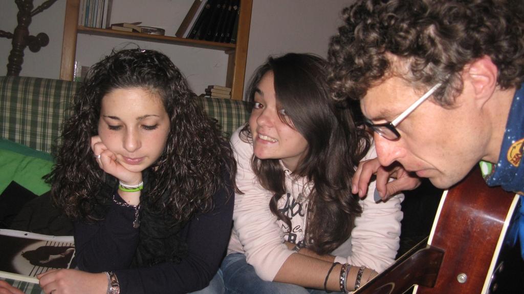 Convivenza giovani 2009 3