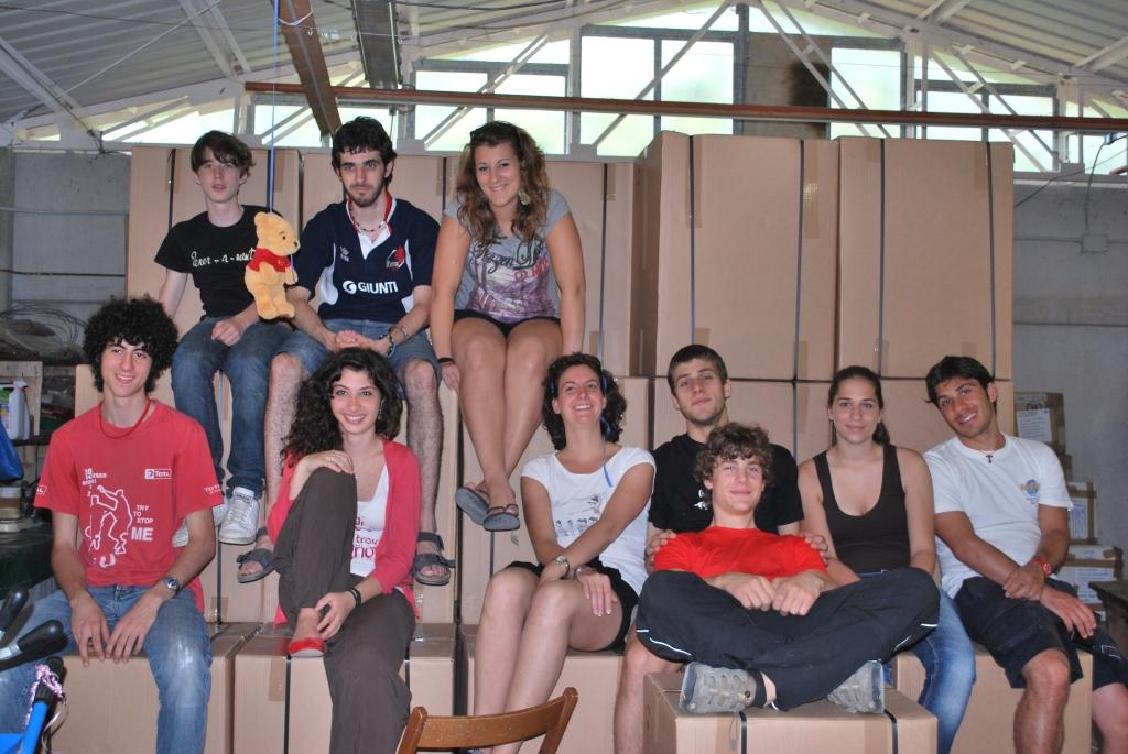 Rincine 2010 2
