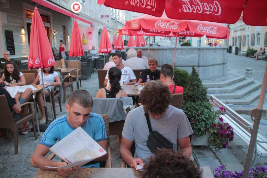Danubio 2012 Melk 3