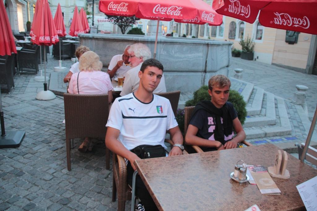 Danubio 2012 Melk 4