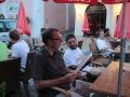 Danubio 2012 Melk 2