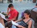 Danubio 2012 Melk 5