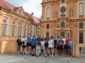 Danubio 2012 Melk 8