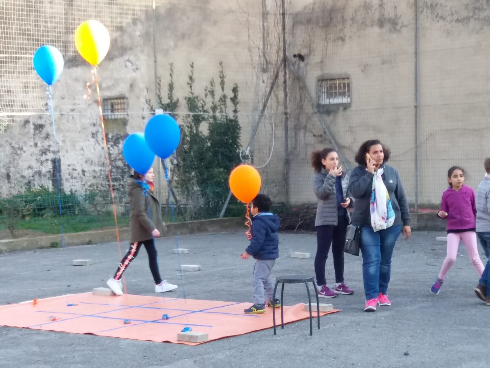FESTA DI PRIMAVERA 2019