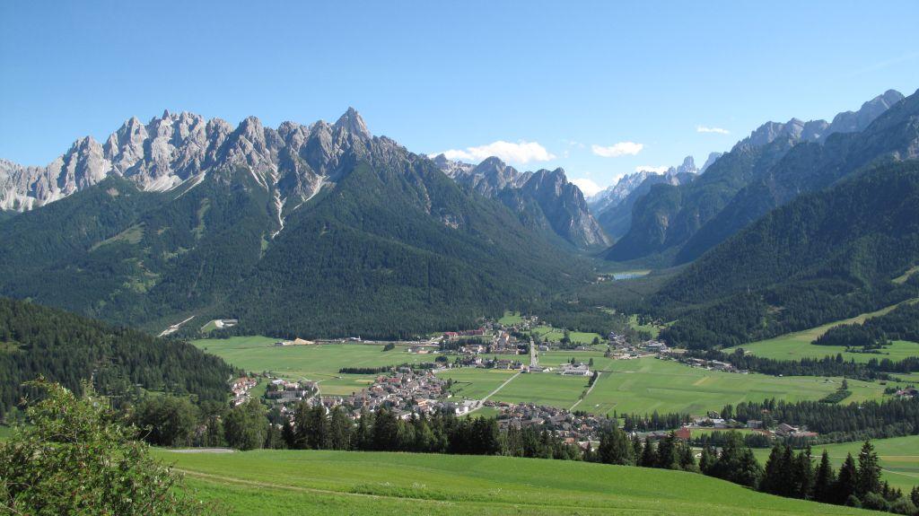 Vacanze gruppo famiglie 2019 soggiorno in montagna e via for Soggiorno montagna